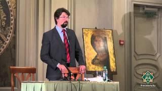 Лекция 2. От избрания Авраама до переселения еврейского народа в Египет