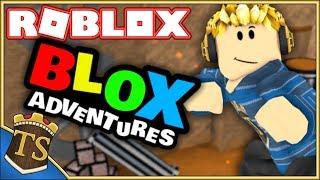 Dansk Roblox | Blox Adventures - Ny Dropper-Obby I Roblox?!