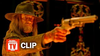 Preacher S03E10 Clip | 'Satan vs The Saint of Killers' | Rotten Tomatoes TV