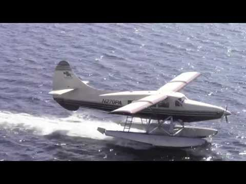 PAUL HODGE: EXTREME ALASKA CRUISE, BUSH PILOTS, Ch 8, SoloAroundWorld, Amazing World in Minutes