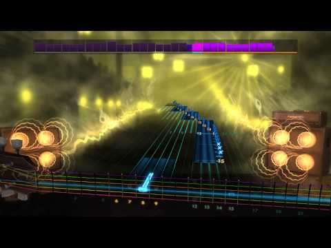 Rocksmith 2014 Johnny B Goode - Marty Mcfly and the starlighters (Custom)