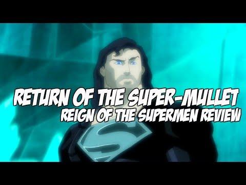 Return Of The Super Mullet?