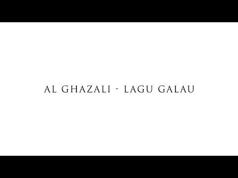 Al Ghazali - Lagu Galau [Piano Cover] By Agung Febrian