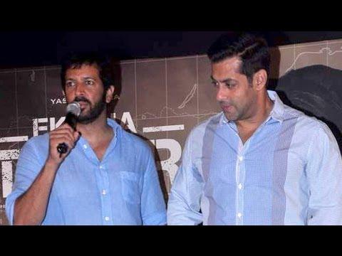 'Ek Tha Tiger' Salman's Best Action Film...