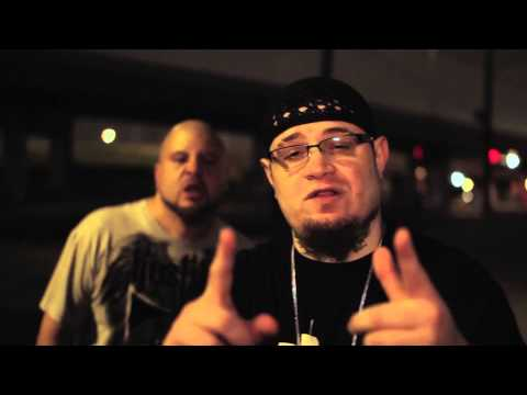 Vinnie Paz - End of Days feat. Block McCloud