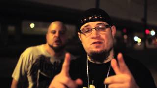 Repeat youtube video Vinnie Paz - End of Days feat. Block McCloud