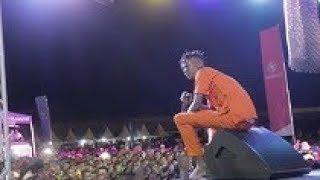 Young Killer Kaweka HESHIMA Kwao Mwanza, Kafanya Balaa!!