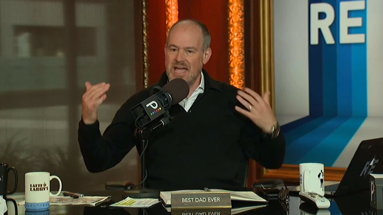 Rich Eisen on the Cowboys' Head-Scratching Loss to the Rams in Week 1   The Rich Eisen Show