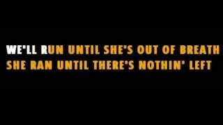 The Wallflowers-One Headlight -Karaoke
