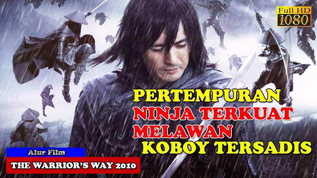 Download PERTEMPURAN NINJA UNTUK MELAWAN KLANNYA   Alur Cerita Film