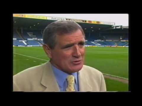 Norman Hunter interview - Leeds kids (Oct 1999)