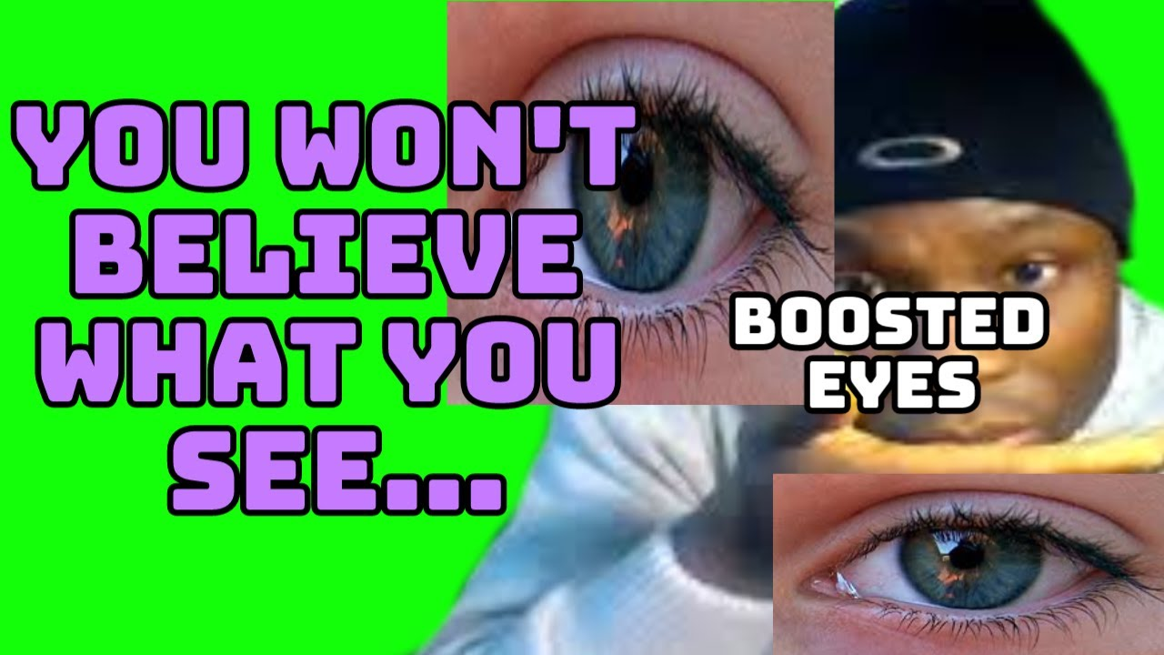 Download Benefits of a Boosted Spiritual Eyes (Will Change Your Life)
