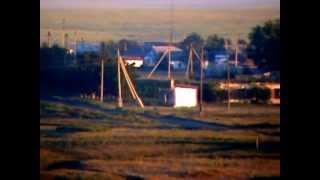 Утро в Отрадном 2007 год