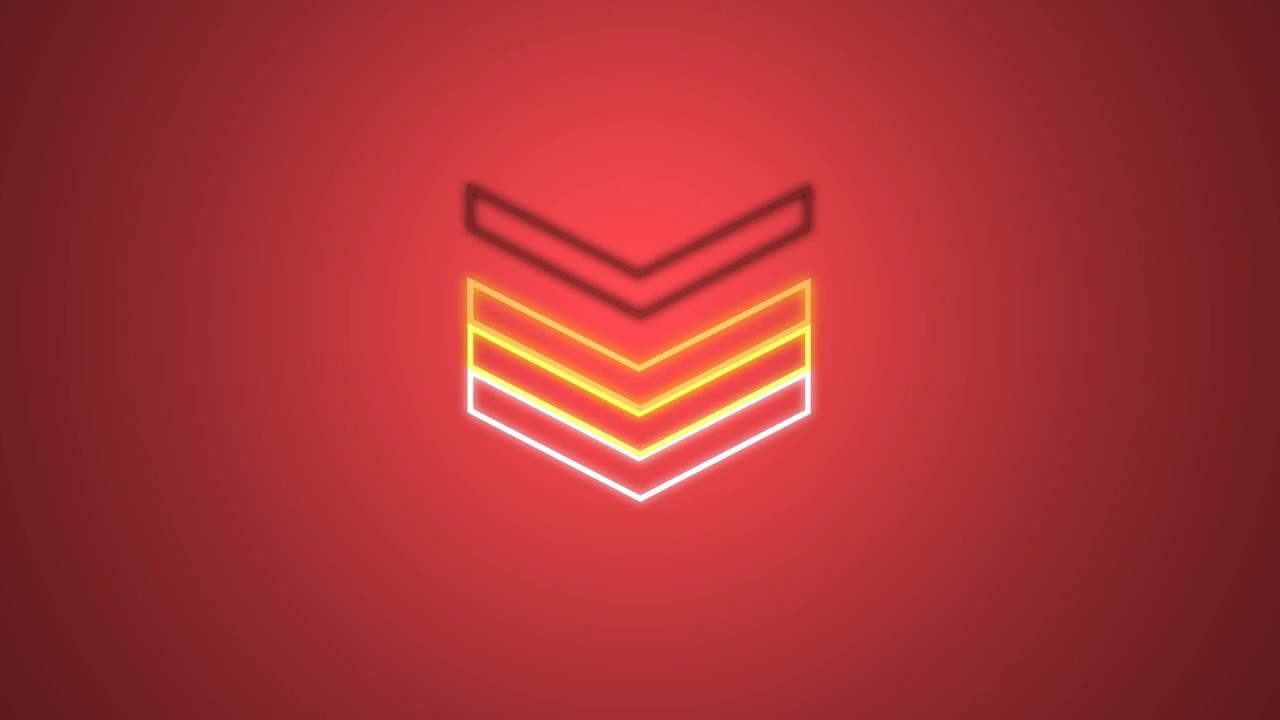 MKBHD Chevron Loop (Wallpaper Engine