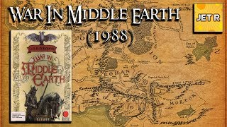 War In Middle Earth (1988)
