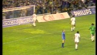Steaua - Barcelona. EC-198586. Final
