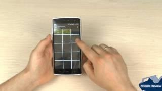 обзор смартфона BQ Hammer