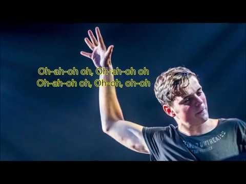 洋楽 和訳 Martin Garrix - Don't Look Down feat  Usher