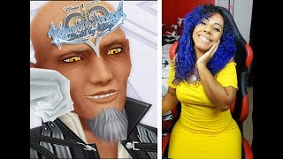 XEHANORT WILL EAT MY @$$ I'M SURE OF IT FML | KINGDOM HEARTS BIRTH BY SLEEP LIVESTREAM!