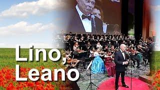 Tudor Gheorghe Lino, Leano