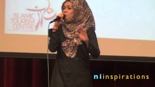 Sharifah Khasif Live - Law Kana Bainana Part 2