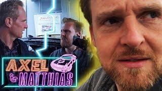 Unsere erste Krise | Axel & Matthias