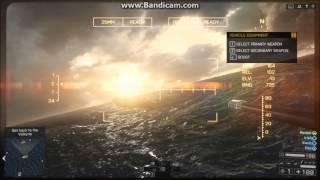 Battlefield 4 Campaign Gameplay - PC Ultra Graphics GTX 580 SLI