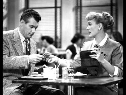 Our Miss Brooks: English Test / First Aid Course / Tries to