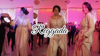 DANCE REGGADA MARIAGE 2020 |2020 الرقص الشرقي في حفل الزفاف