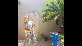 Pescaria no Quintal de Casa!!!