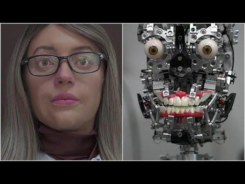 فيديو: روبوت يعمل في مركز روسي ويوفر 43 دقيقة من العمل اليومي على زملائه البشر …  - نشر قبل 2 ساعة