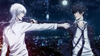Psycho Pass Opening 1 - Abnormalize