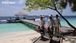 Hotel ROYAL ISLAND RESORT AND SPA - Maledivy