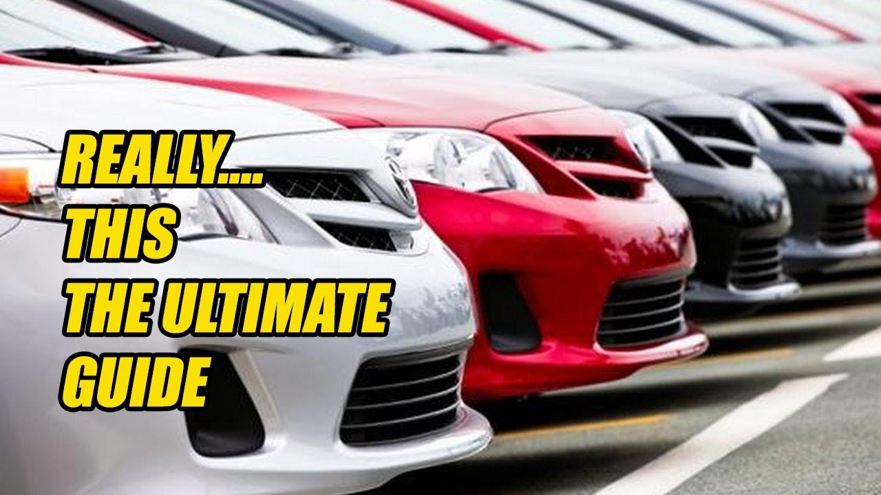 WATCH THIS] Kbb Car Value The Ultimate Guide - YouTube