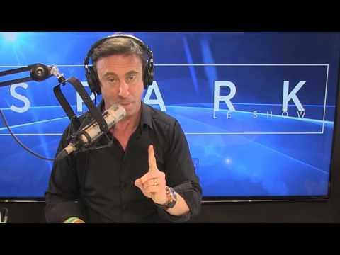 Vivez la vie et les affaires que vous aimez - Emission SPARK LE SHOW par Franck Nicolas | GLOB TV |