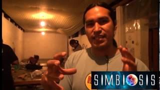 SIMBIOSIS: Taller de construcción de intrumentos musicales con material reciclado o chatarra