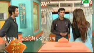 Tere Pehlu Mein- August 11, 2010- Part 1 of 3