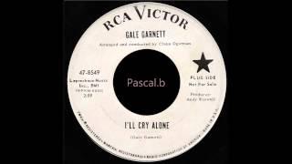 Gale Garnett - I