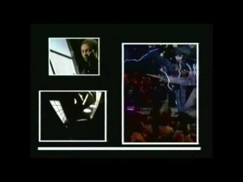 Terence Trent D'Arby Sign Yor Name  Lenny Henry Show 1986