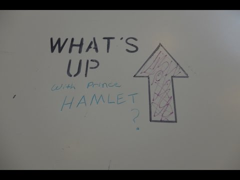 Exploring the Psychology of Hamlet