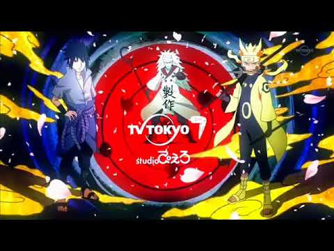 Kaze Wind Yamazaru Naruto Shippuden Opening 17 Full  Naruto Opening 17