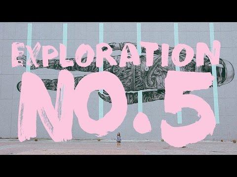 Reese Lansangan - Exploration No.5 (Official Video)