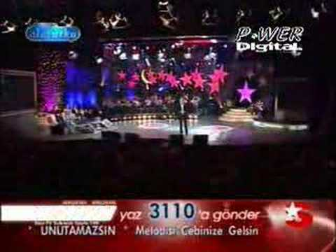 Popstar Erhan -  Unutamasin