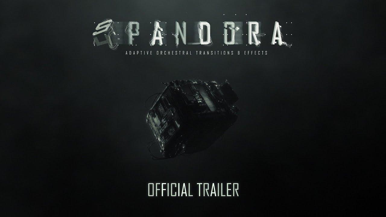 Symphobia 4: Pandora Official Trailer