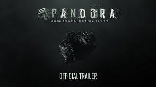ProjectSAM - Symphobia 4: Pandora - Kontakt 라이브러리