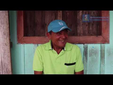 1ª Ação da Ubs Fluvial em São Domingos do Capim na Comunidade Monte Alegre 11-01-2020