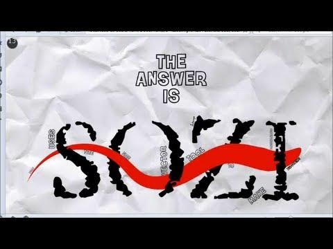 Sozi Presentation Software - Sozi Inkscape - Tutorial