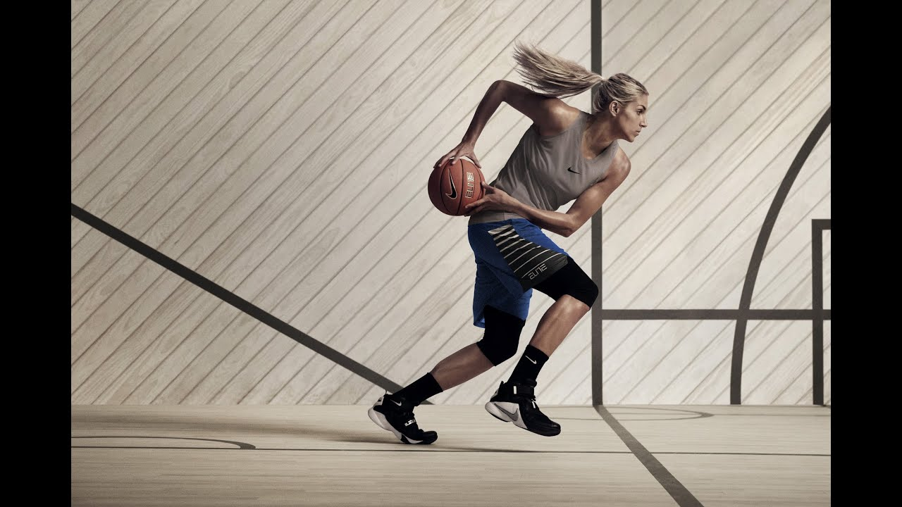 2015 Nike Elite Women's Basketball Collection Unveil + Wear-Test