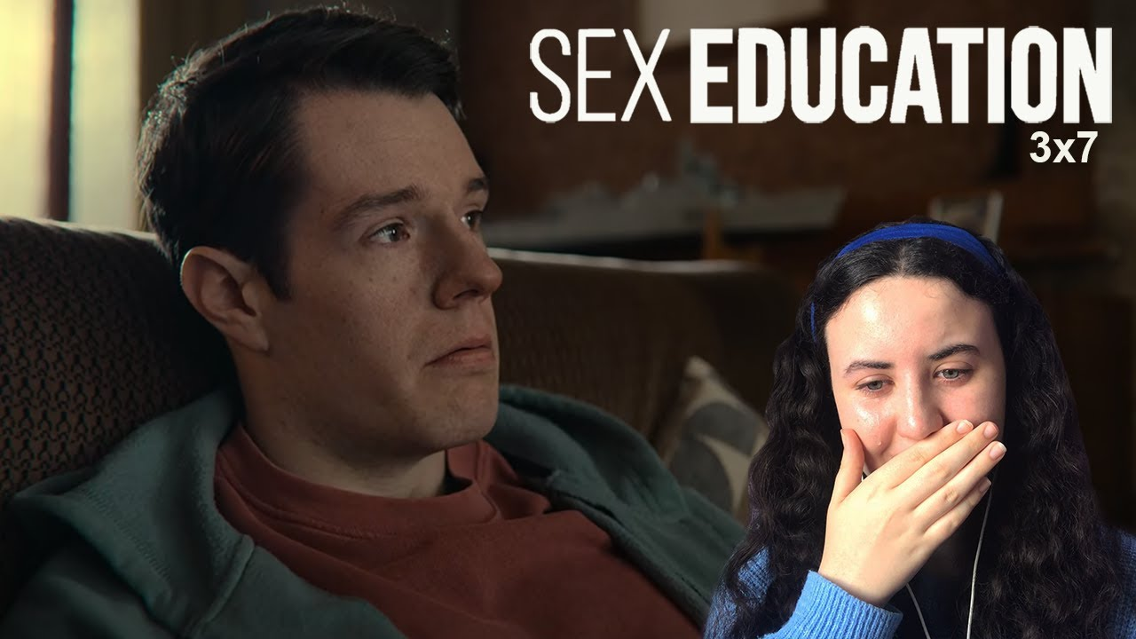 Download Sex Education - Season 3 episode 7 reaction