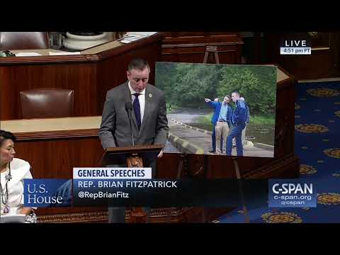 Fitzpatrick Urges Permanent Reauthorization of Land and Water Conservation Fund
